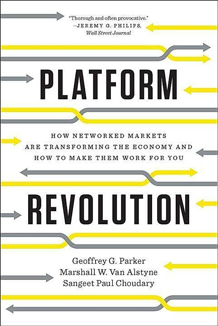 How Networked Markets Are Transforming the Economy and How to Make Them Work for You